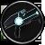 Radian Rifle Task Icon