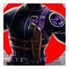 Uniform infiltrator 3
