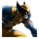 Wolverine Icon Large 1