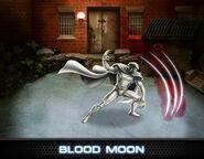 Moon Knight Level 9 Ability