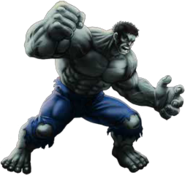 Hulk-Grey