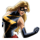 Ms Marvel icono