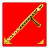 Gold-Tonfa
