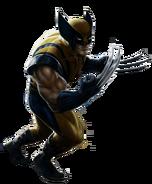 Wolverine Sneak Peek Artwork