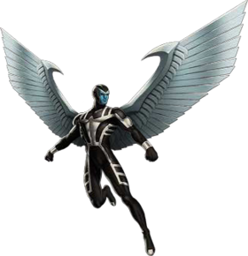 Angel-X-Force Archangel