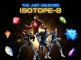 Isotope-8