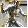 Iron Fist Chapter Mastery Icon 2