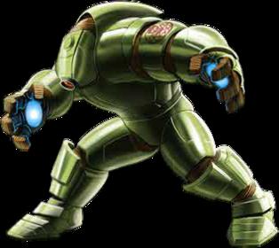 hydra power armor wiki