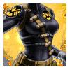 Uniform Scrapper 8 Female