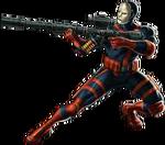 Hellfire-Scharfschütze