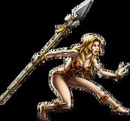 Shanna the She-Devil-Classic