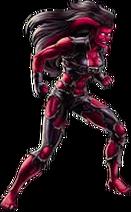 Red She-Hulk-Modern