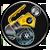 Strahlungssucher Task Icon
