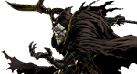 Corvus Glaive Dialog