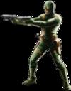 Hydra Soldier