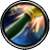 Rogues Schlägerei Task Icon