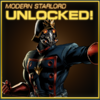 Modern Star-Lord Unlocked