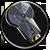 Fortschrittliche Verschlüsselungskomponente Task Icon