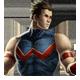 Hombre Maravilla icono