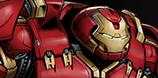 Strike Team - Hulkbuster