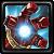Iron Man-Repulsor Blast