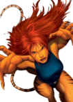 Tigra Marvel XP