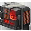 Unbreakable Lockbox x1