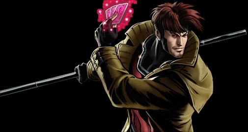 Gambit Dialogue 1