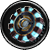 Tragbarer Arc-Reaktor Task Icon