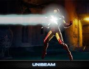 Iron Man Level 9 Ability