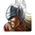 Thor Feind Icon