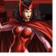 Bruja Escarlata icono