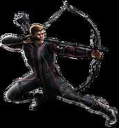 Hawkeye-Avengers Age of Ultron