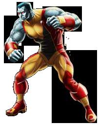 Robo-Colossus