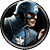 Captain America 2 Task Icon
