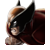 Dark Wolverine Icon