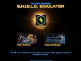 S.H.I.E.L.D. Simulator