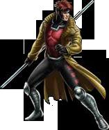 Gambit-Classic
