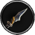 Kinetische Klinge Mk I Task Icon