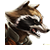 Rocket Raccoon Icon 2