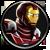 Iron Man 3 Task Icon