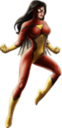 Spider-Woman-Classic-iOS