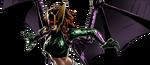 Dragoness Dialog