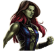 Gamora Icon Large 2