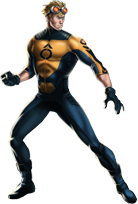 Cannonball-Marvel Jetzt