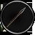 Einfacher Speer Task Icon