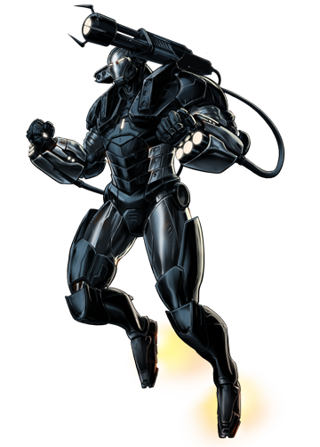 Marvel Xp Dossiers War Machine Marvel Avengers Alliance Wiki