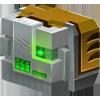 Fanged Lockbox x1