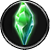 Metaphysical Crystal Task Icon