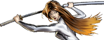 Colleen Wing Banner